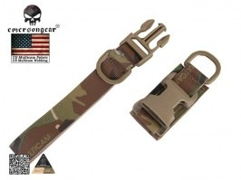 Tactical Keychain - Multicam [EmersonGear]