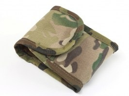 2 Inch Belt Pouch - Multicam