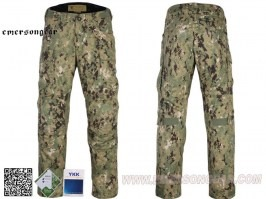 Assault Pants - AOR2 [EmersonGear]