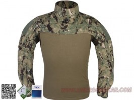 Assault Shirt - AOR2 [EmersonGear]