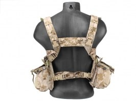 Emerson Chest Rig LBT 1961A-R - AOR1 [EmersonGear]