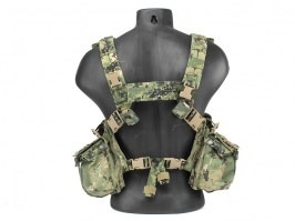 Emerson Chest Rig LBT 1961A-R - AOR2 [EmersonGear]