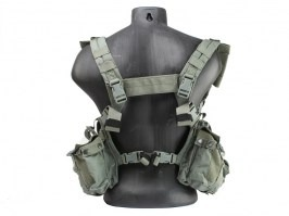 Emerson Chest Rig LBT 1961A-R - FG [EmersonGear]