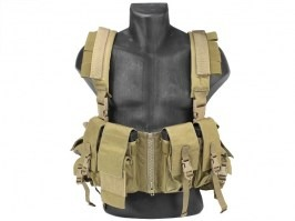 Emerson Chest Rig LBT 1961A-R - Khaki [EmersonGear]