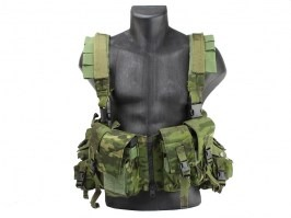 Emerson Chest Rig LBT 1961A-R - Multicam Tropic [EmersonGear]