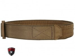 COBRA 1.75inch / 4.5cm One-pcs Combat Belt  - Khaki [EmersonGear]