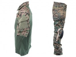 Combat BDU set Marpat Summer edition Gen2 [EmersonGear]