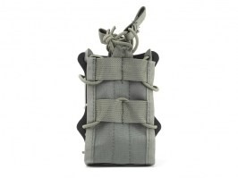 Double modular rifle magazine pouch - FG [EmersonGear]