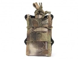 Double modular rifle magazine pouch - Highlander [EmersonGear]