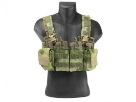 Emerson EASY Chest Rig - A-TACS FG [EmersonGear]