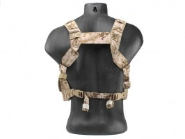 Emerson EASY Chest Rig - AOR1 [EmersonGear]