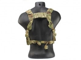 Emerson EASY Chest Rig - Multicam [EmersonGear]