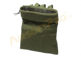 Empty magazine ammo dump bag - OD [EmersonGear]