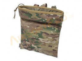 Empty magazine ammo dump bag - Multicam [EmersonGear]