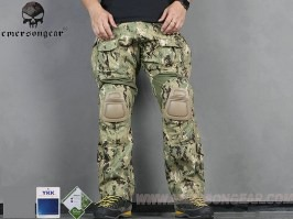G3 Combat Pants-Advanced Version 2017 - AOR2 [EmersonGear]