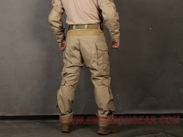 G3 Combat Pants-Advanced Version 2017 -  Khaki [EmersonGear]