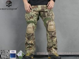 G3 Combat Pants-Advanced Version 2017 - Mandrake [EmersonGear]