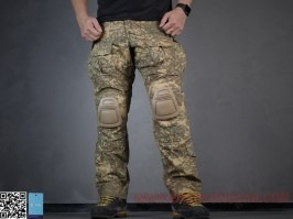 G3 Combat Pants - PenCott Badlands [EmersonGear]