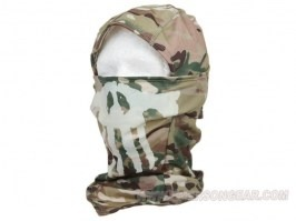 Luminous fast dry ghost hood - Multicam [EmersonGear]