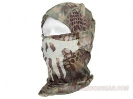 Luminous fast dry ghost hood - Mandrake [EmersonGear]