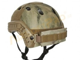Helmet Accessories Pouch - Multicam [EmersonGear]
