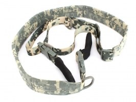 L.Q.E One +Two Point Slings Series - ACU [EmersonGear]