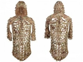 Lightweight Assault Ghillie Suit - Multicam [EmersonGear]