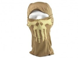 Luminous fast dry ghost hood - DE [EmersonGear]