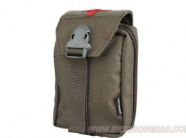 Military first aid kit pouch- FG [EmersonGear]