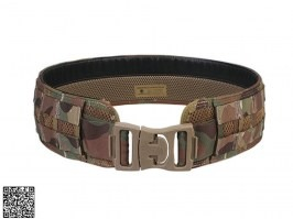 MOLLE Load Bearing Utility Belt - Multicam [EmersonGear]