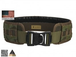 MOLLE Load Bearing Utility Belt - Multicam Tropic [EmersonGear]