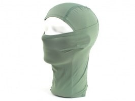 Multi purpose balaclava - long - OD (green) [EmersonGear]