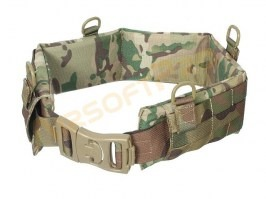 Tactical Padded Patrol MOLLE belt - MC [EmersonGear]