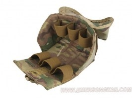 Six pack for 40mm grenades pouch - Multicam [EmersonGear]