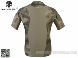 Skin tight base layer Shirt - A-TACS FG [EmersonGear]
