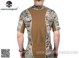 Skin tight base layer Shirt - MC [EmersonGear]