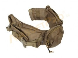 Sniper Waist Pack Belt - Coyote Brown (CB) [EmersonGear]