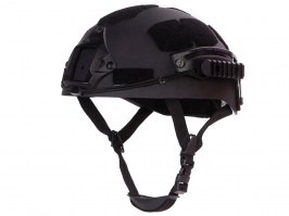 Tactical helmet for kids - desert (DE) [EmersonGear]