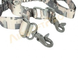 2-point bungee rifle sling - ACU [EmersonGear]
