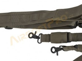 2-point Urben bungee rifle sling - SG [EmersonGear]