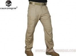 Kalhoty UTL Urban Tactical - Coyote Brown (CB)