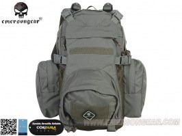 Yote Hydration Assault Pack 8L - FG [EmersonGear]