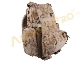Yote Hydration Assault Pack 8L - AOR1 [EmersonGear]
