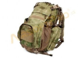 Yote Hydration Assault Pack 8L - A-Tacs-FG [EmersonGear]
