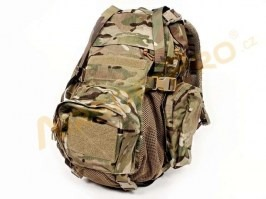 Yote Hydration Assault Pack 8L - Multicam [EmersonGear]