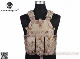 LBT 6094K Tactical Vest - AOR1 [EmersonGear]