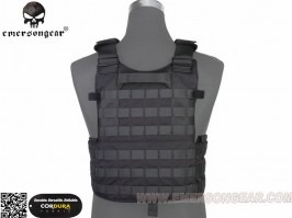 LBT 6094K Tactical Vest - black [EmersonGear]