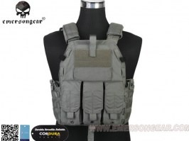 LBT 6094K Tactical Vest - FG [EmersonGear]