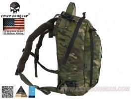 Assault Operator Backpack, 13,5L - removable straps - Multicam Tropic [EmersonGear]