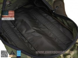 Assault Operator Backpack, 13,5L - removable straps - Multicam Arid [EmersonGear]